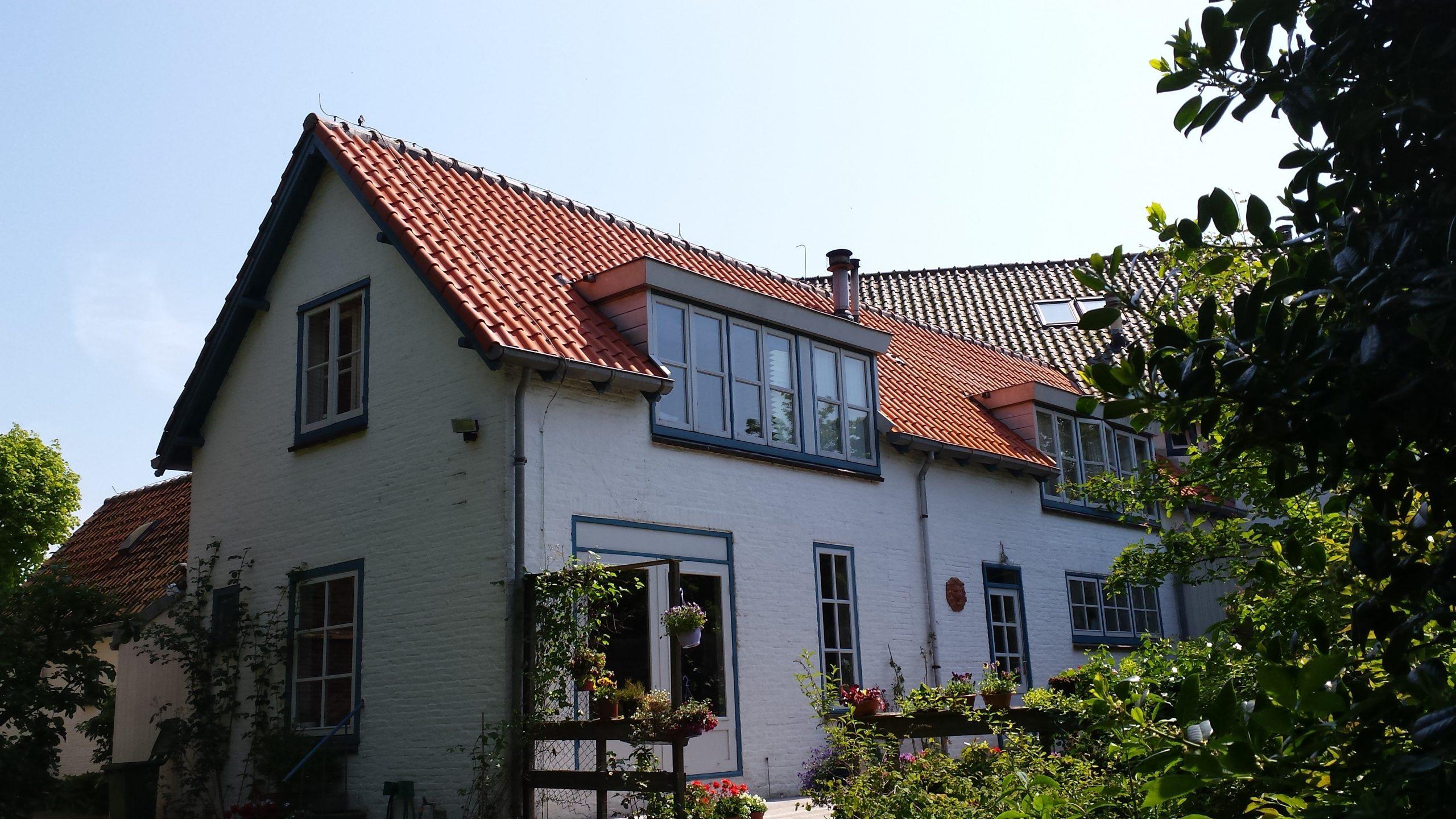 renovatie timmerbedrijf Zuidoostbeemster