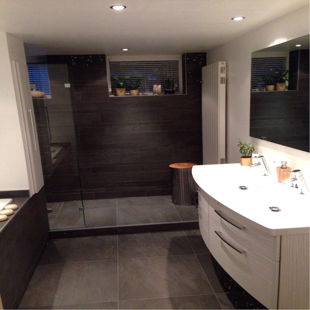 renovatie badkamer ron van tilburg