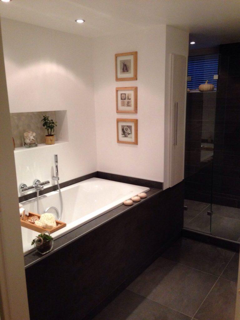 renovatie badkamer timmerbedrijf